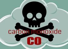 Carbon Monoxide Poisonous Gas ...