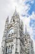 Basílica voto nacional