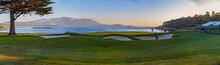 Pebble Beach Golf - Pebble Bea...