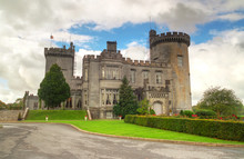 Luxury Dromoland Castle In Ireland