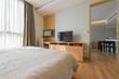 Beautiful Interior design modern Bedroom