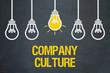 Leinwanddruck Bild - Company Culture