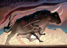 The Power Of Taurus