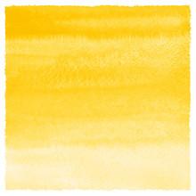 Yellow Watercolor Square Backg...