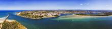 D Port Macquarie Riverfront Pan