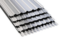 Metal Corrugated Roof Sheets S...
