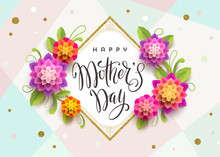 Happy Mother's Day - Greeting ...
