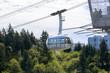 The Portland Aerial Tram or OHSU Tram is an aerial tramway in Portland