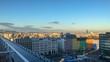 nice view to the vienna city