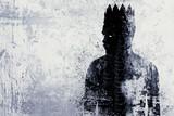 Dark king sketch - 201639234