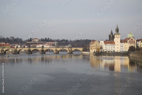 Fotografie, Obraz Praga