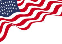 United States Of America Flag ...