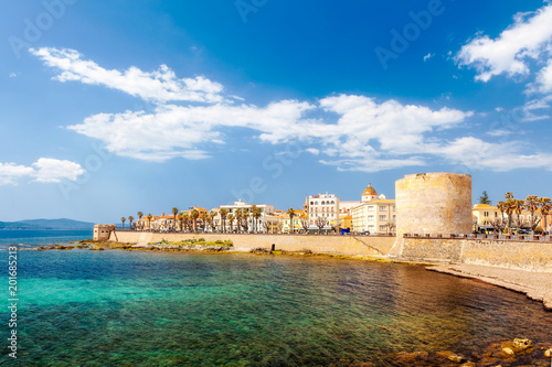 Photo Alghero, Torre di Sulis