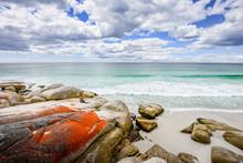 Beautiful Sunny Summer Coast V...