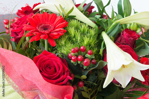 Blumenstaruss ,romantik, blumen, blüte, valentinstag