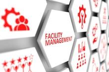 Facility Management Concept Ce...