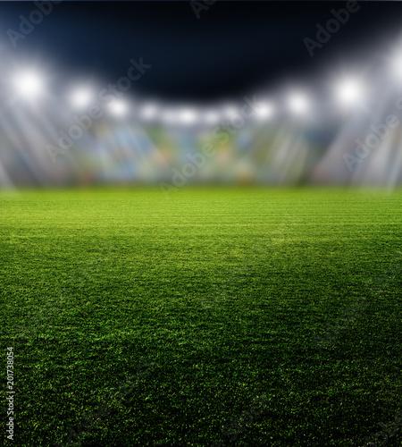 obraz lub plakat Fußball