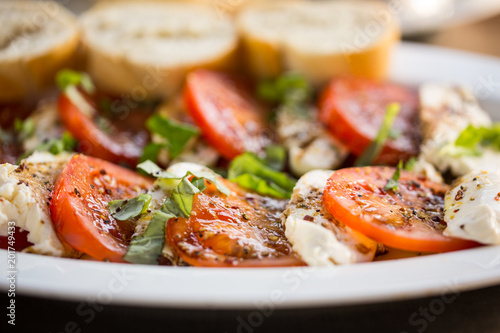 Canvas Prints Appetizer Antipasti