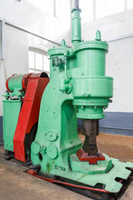 Forging Hammer Machine For For...