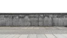 Berlin Mauer Abstrakt