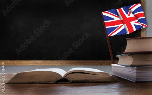 ENGLISH ( British England L...