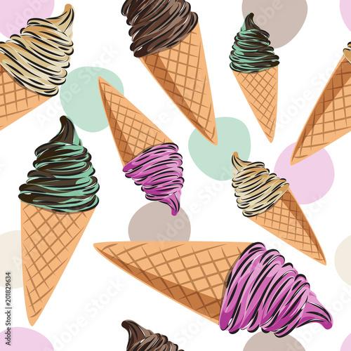urodziny-bez-szwu-ze-slodyczami-lody-paczki-cukierki