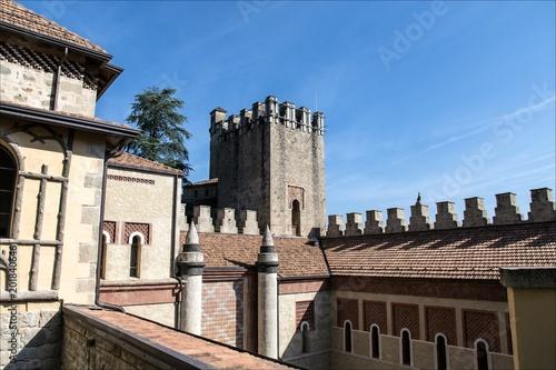 Fotografija Castello