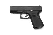 Semi Automatic 9x19 Handgun Is...