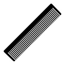 Silhouette A Comb