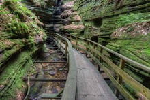 Witches Gulch Is A Hidden Attr...