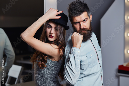 Dating serious guy