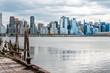 New York Cityscape Skyline, NYC