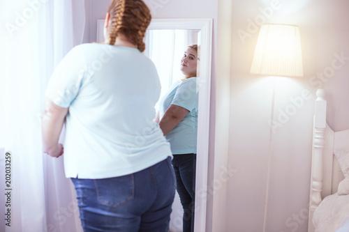Fotografía  Mirror on the wall