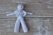 Rag Doll Voodoo