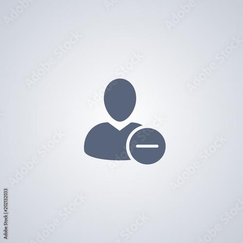 Symbol profil Profile of