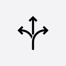 Flexibility Icon. Concept Vect...