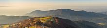 French Landscape - Vosges. Vie...