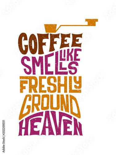 kawa-pachnie-noworocznym-napisem-na-niebie-reka-wektor-wytloczony-zwrot