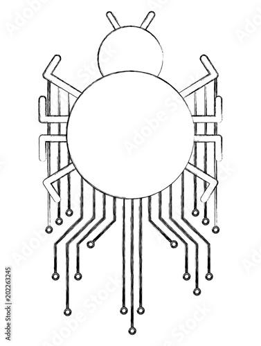 Bug Diagram