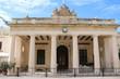 Main Guard Building at Palace square in Valletta, Malta