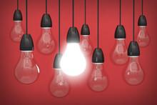 Ampoule Idée Lumière Innovat...