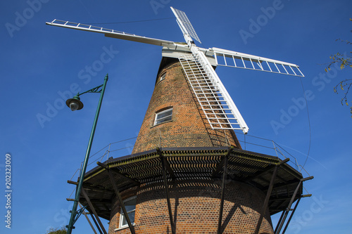 фотография Rayleigh Windmill in Essex
