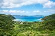 Tokashiku Beach, Tokashiki island, Kerama Islands, Okinawa, Japan
