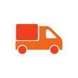 Delivery Icon Design