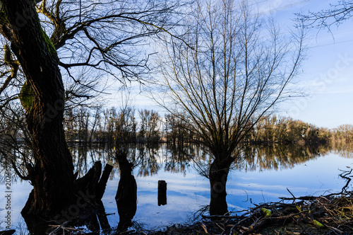 Valokuva Rhine sidearm