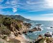 Pacific Coast Highway-Pano