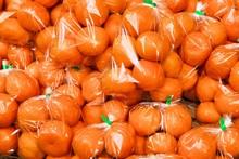 Japanese Mikan Tangerines