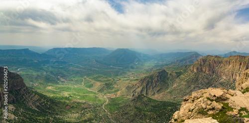 Fotografie, Obraz  Iraq Kurdistan Mountain Bradost