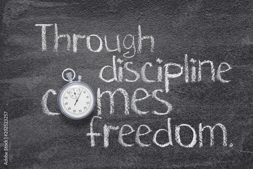 Fotografie, Obraz  comes freedom watch