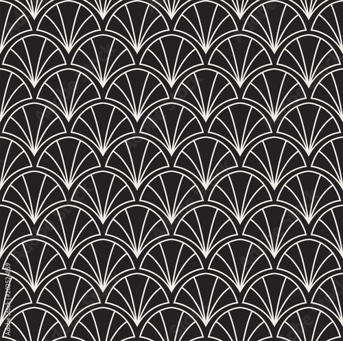 vintage-art-deco-wektor-wzor-geometryczna-dekoracyjna-tekstura-wektorowy-kwiecisty-tlo
